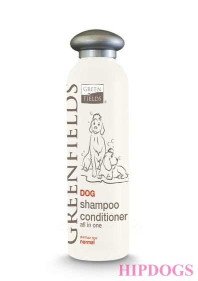Greenfields Shamoo & Conditioner 250ml