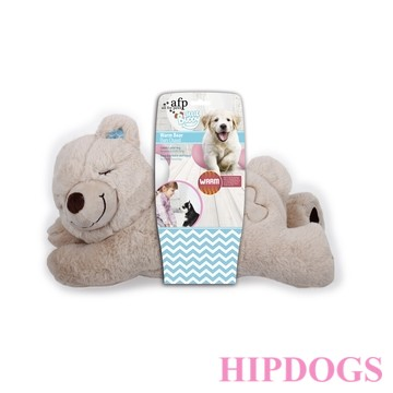 AFP Little Buddy Warm Bear