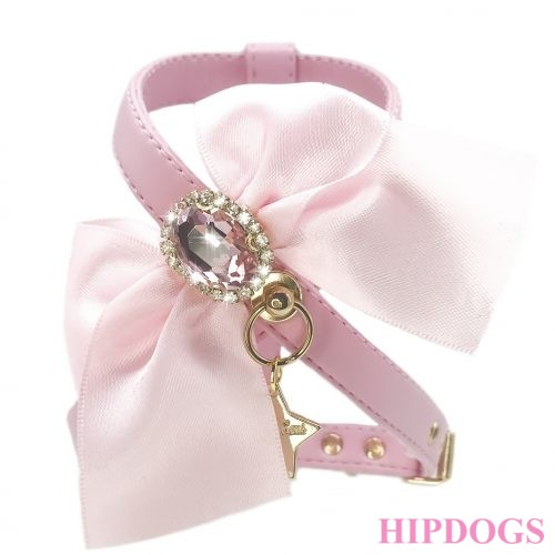 Funkylicious Harness Pink Cameo