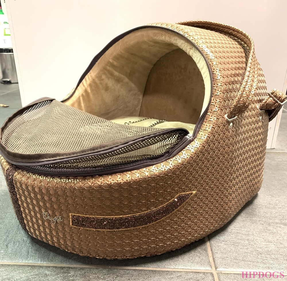 Eh Gia Car igloo bronze Size 2