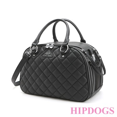 Puppy Angel P.A.W. CoCo Pet Carrier black