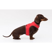 tQel Quilted harness rood