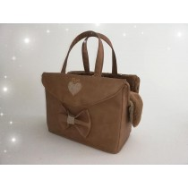 Eh Gia New passenger Camel +heart+bow
