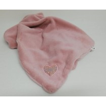 Eh Gia blanket baby Pink sizes 1