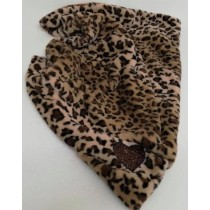 Eh Gia Blanket Leopard+heart sizes 1