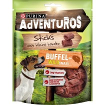 PURINA AdVENTuROS Mini Sticks met buffelsmaak