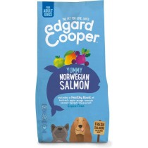 Edgard&Cooper Yummy Norwegian Salmon 700 gr