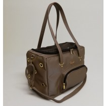 Eh Gia Baule Carrier Taupe