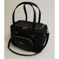 Eh Gia Baule Carrier Black sizes 1