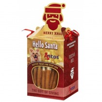 Antos Gift of Giving - Hello Santa