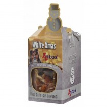 Antos Gift of Giving - White Xmas