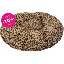 Jack and Vanilla (Limited Edition)  puff Leopard