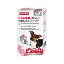 FiproTec Combo hond 2-10 kg