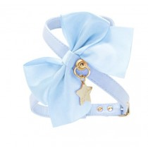 Funckylicious Romantic Blue Harness