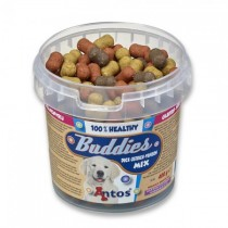 Antos Buddies Mix 400 gram, glutenvrij 100% healty
