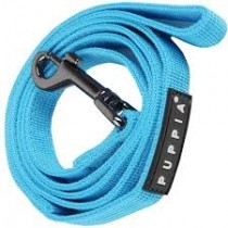 Puppia two tone sky blue riem
