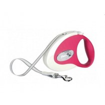Flexi Collection S Tape 3m pink mini