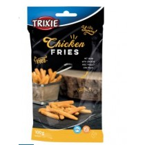 Trixie Chicken Fries