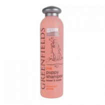Greenfields Hondenshampoo Puppy