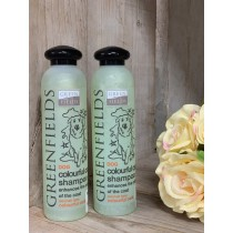 Greenfields Colourful Coat Shampoo