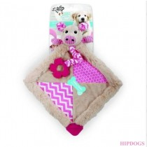 AFP little Buddy blanky piggy