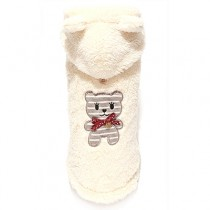 Puppy Angel BBOBBO(TM) Jumper Vest ivory