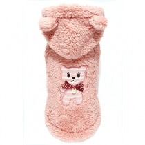 Puppy Angel BBOBBO(TM) Jumper Vest pink
