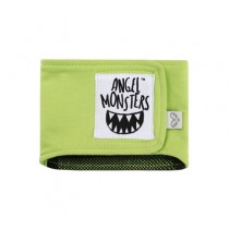 Puppy Angel Angel Monster Manner Belt (plasband) groen