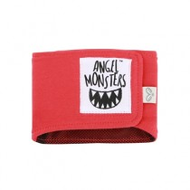 Puppy Angel Angel Monster Manner Belt (plasband) rood