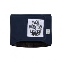 Puppy Angel Angel Monster Manner Belt (plasband) blauw