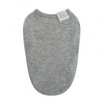 Puppy Angel MAC Daily Sleevelss T-shirts grey