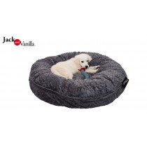 Jack and Vanilla puff Scale grey