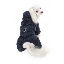 Puppy Angel Luxury FDJ Padded skipak navy Small