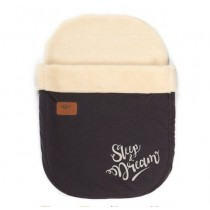 "tQel Snoozy bag Lapland ""Sleep & DREAM"""