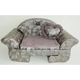 Eh Gia Sofa Madreperla grey