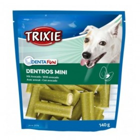 Trixie Dentros mini met Avocado 140 gram