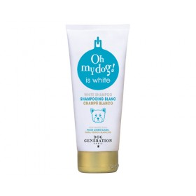 Oh my dog! white shampoo 200 ml