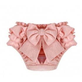 Puppy Angel(R) Lovely Panties pink