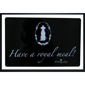 Placemat The little King of Dogs