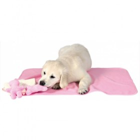 Trixie Puppy Set roze
