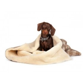 Snoozy sleepingbag camel wool