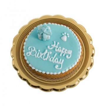 Dolcimpronte - Maxi Cake Light Blue